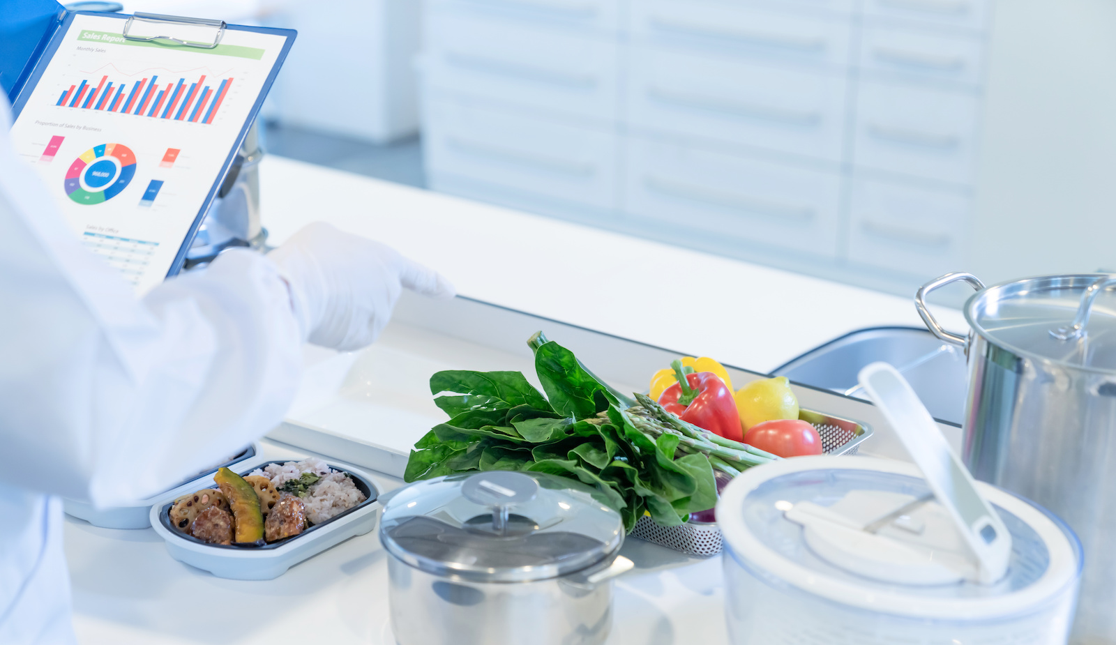 HACCP制度化に関する注意点